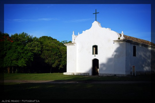 Trancoso Church