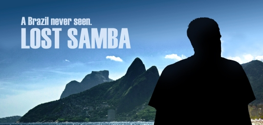 Lost Samba's new picture